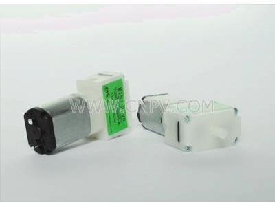 深圳小型气泵/微型气泵/打气泵使用寿命长(DQB030-A)