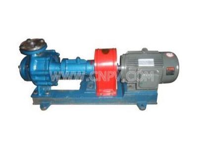 无锡丰庭导热油泵-导热油循环输送泵(RY系列)