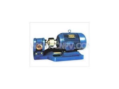 泊头优质2CY齿轮泵求收藏型号(2CY)