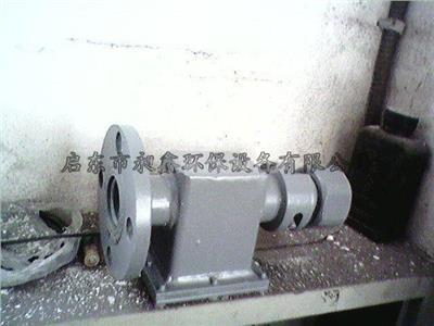 弹子阀-葫芦型弹子阀(DZF)
