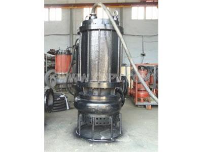 厂家直销高 耐磨抽沙泵(ZSQ)