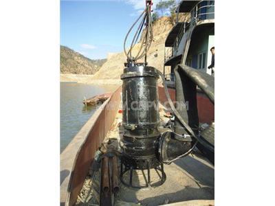 优质耐用耐磨排沙泵(ZSQ)