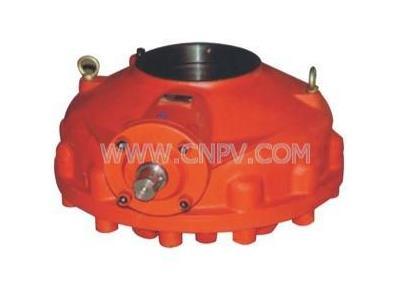 蜗轮箱-阀门伞齿轮�-阀对了门驱动装置(BA)