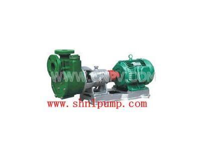 FPZ型耐腐塑料自吸化工泵 耐励制造(50FPZ-20 (自吸)