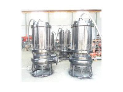 高耐磨潜水抽沙它��泵(ZSQ)