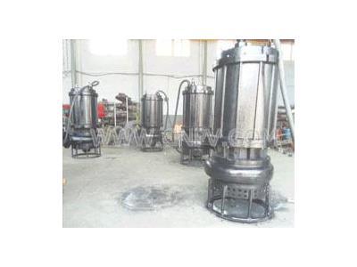 高耐磨潜水排沙泵(ZSQ)