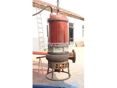 高效潜水��大防御泥浆泵,灰浆泵,滤渣泵(ZSQ)