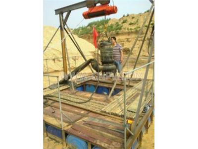 黄河抽沙专用泵 专用抽※沙泵 抽沙船用泵(ZSQ)