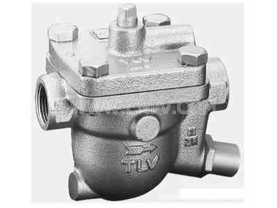 日本TLV蒸汽疏水閥(J3X J5X)