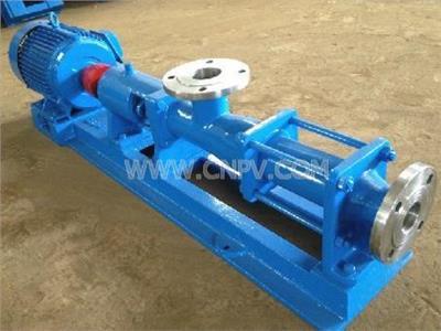G50型单□螺杆泵(G50型单螺■杆泵)