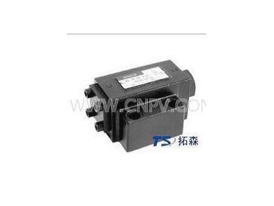 SL型板式液控单向阀(SL型板式液控单向阀)