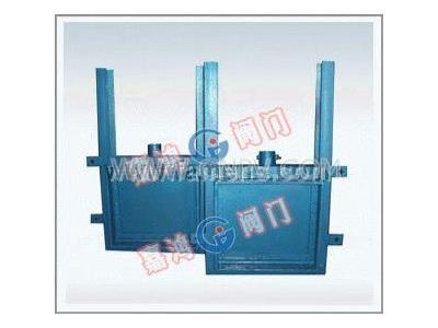 焊接闸门(JHZM)