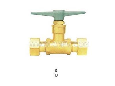 QJT200-8铜截止阀价格,批发厂家(QJT200-8)