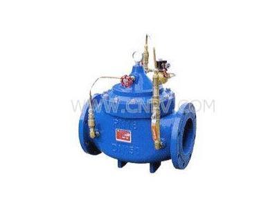 水泵控制阀((700X))