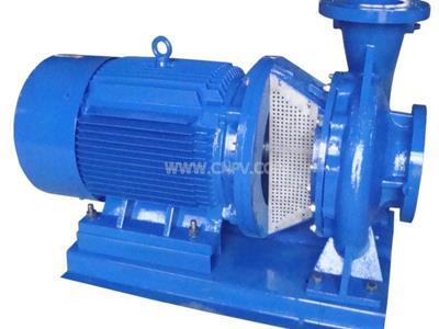 MCB单级泵(MCB)