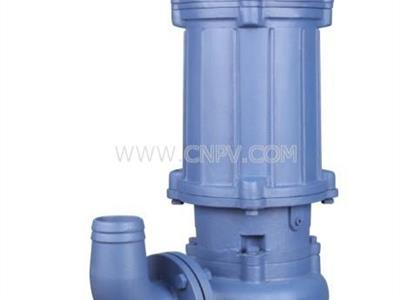 QW25-8-22无堵塞排污泵(QW25-8-22)