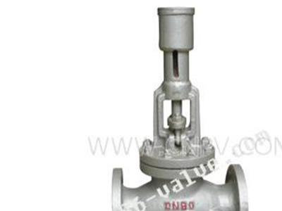 ST40H鎖閉調節閥(ST40H)