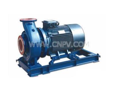 无锡无双节能型循环水泵(SB-ZL(U))