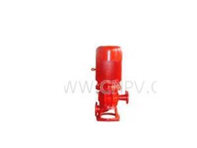消防恒压泵 消火栓给水加压泵 自动喷水加(11)