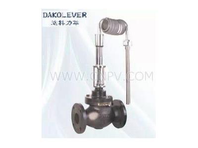 自力式溫控閥(DN25~DN250)