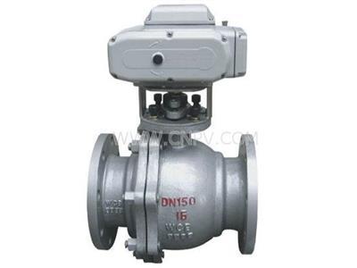 球阀(Q41F-16C/P    <DN400)