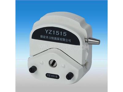 蠕动魁梧大汉泵泵头YZ1515(YZ1515)