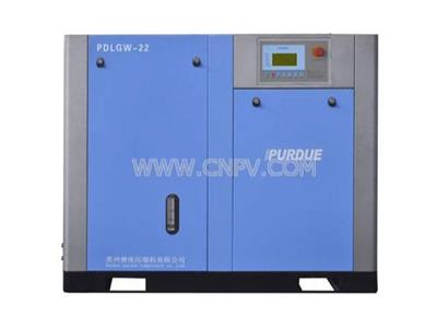 普度壓縮機無油空壓機/PDLGW-110(PDLGW-110)
