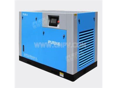 無油螺桿空壓機PDLGW22(PDLGW22)