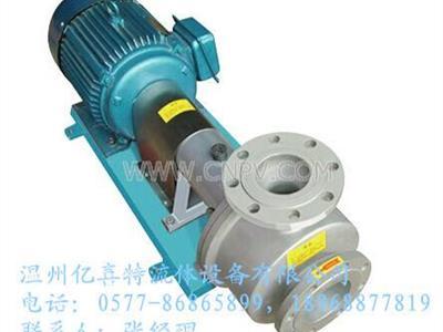 亿喜特YXTP系列平叶泵(YXTP系列)