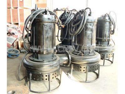 朝阳玄彬和��子豪�M��然泥砂泵 排沙泵 粉煤灰泵(JSQ)