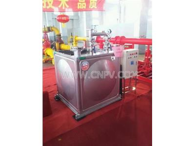 不锈钢污水提升器(SCZT)