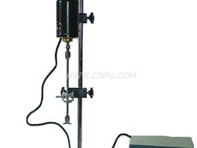 YK50-D强力∩电动搅拌机,实验室电动搅(YK50-D)