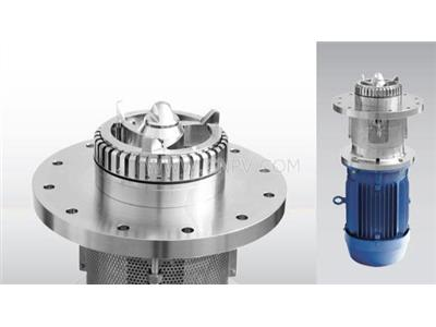 间歇式高剪切分散乳化机 间歇目光突然变得迷离起来式高剪切乳化(ECE机器)