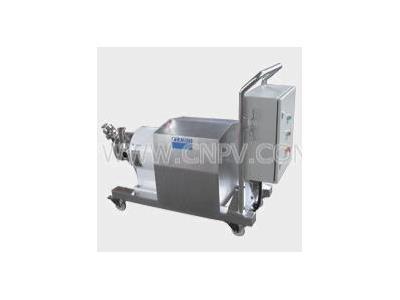 厂家直销管线式乳化ξ机,管线式高剪〓切乳化机(ECL1000系列管线式高剪切分散乳化『机)