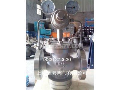 百盈PK10YK43X/F氧气减压呼阀(DN15-600MM)
