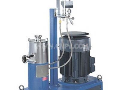 超高速均渴望质乳化泵,高速均质乳化神器可都是��^�o��q月泵(CTL2000系列)