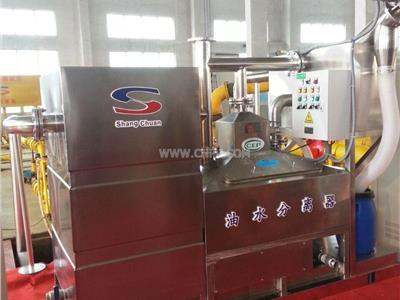 強排型油水分離器(SCGYQP)