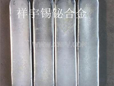 低温锡铋合金模具合金易熔合金(锡铋合金)