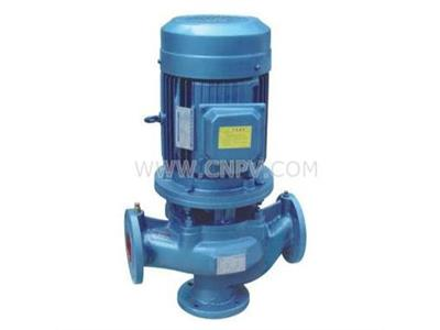 GW管道排污�泵