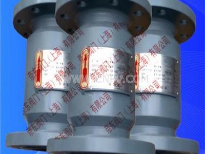 HLF100恒流阀 油库HLF80恒流阀(HLF100-16C DN100)