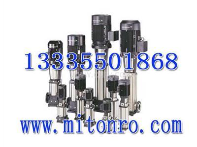 CRN增压循环泵(CRN)