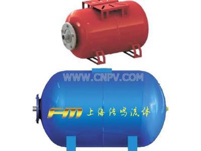 AFOSB气囊式气压罐,压力罐,稳压罐(AFOSB)