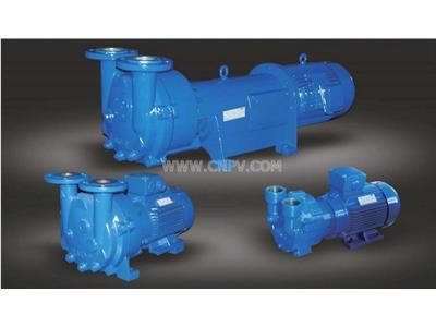 佶缔纳士 2BV6 液环水环真空泵(2BV6 110-0HD00)