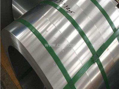 供应深冲压不锈钢卷 430不锈钢铁带(齐全,非标定做)