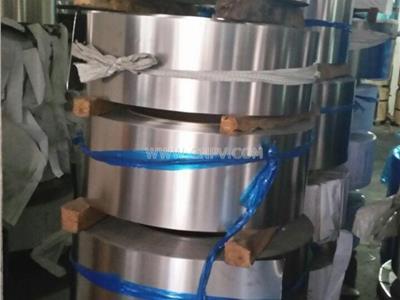 供应304BA不锈钢带 冲压不锈钢卷带(齐全,非标定做)