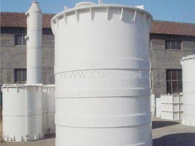 聚丙烯储罐(DFHY)