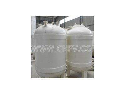 塑料真空储罐(DFHY)
