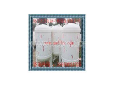 聚丙烯緩沖罐化工設備緩沖罐PP緩沖罐(DFHY850X700X1000)