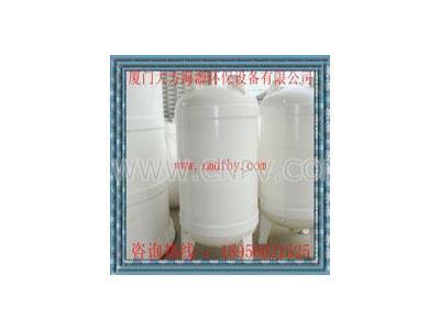 聚丙烯設備PP設備塑料設備聚丙烯真空儲罐(DFHY)