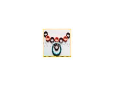 陕西嘉福供应氟胶o型圈密封圈氟胶制品(非标定制)